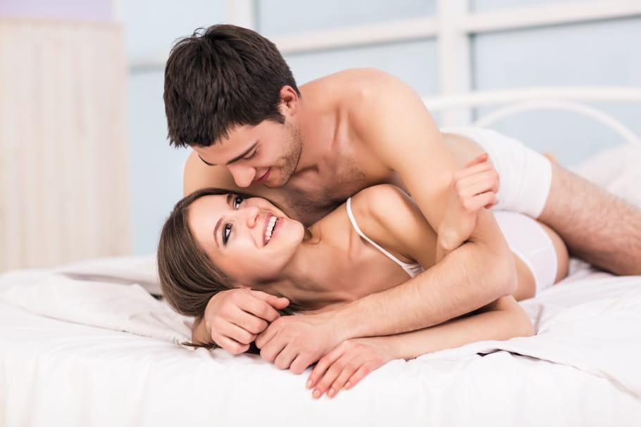 Préliminaires: femme ou homme, comment se préparer pour l'amour