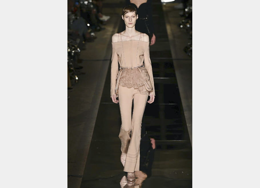 Givenchy - passage 50