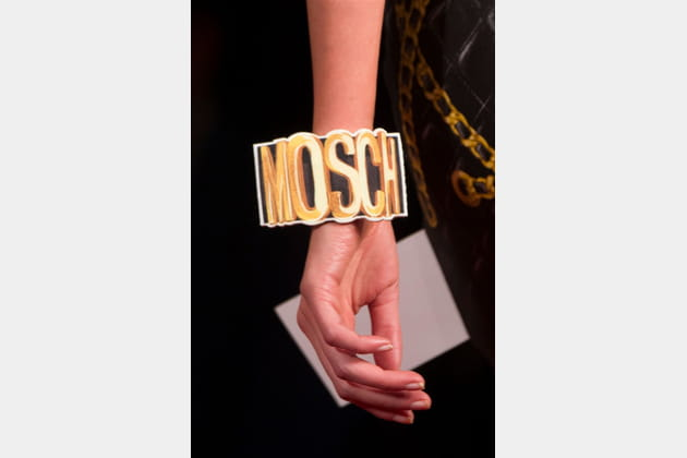 Moschino (Close Up) - photo 58