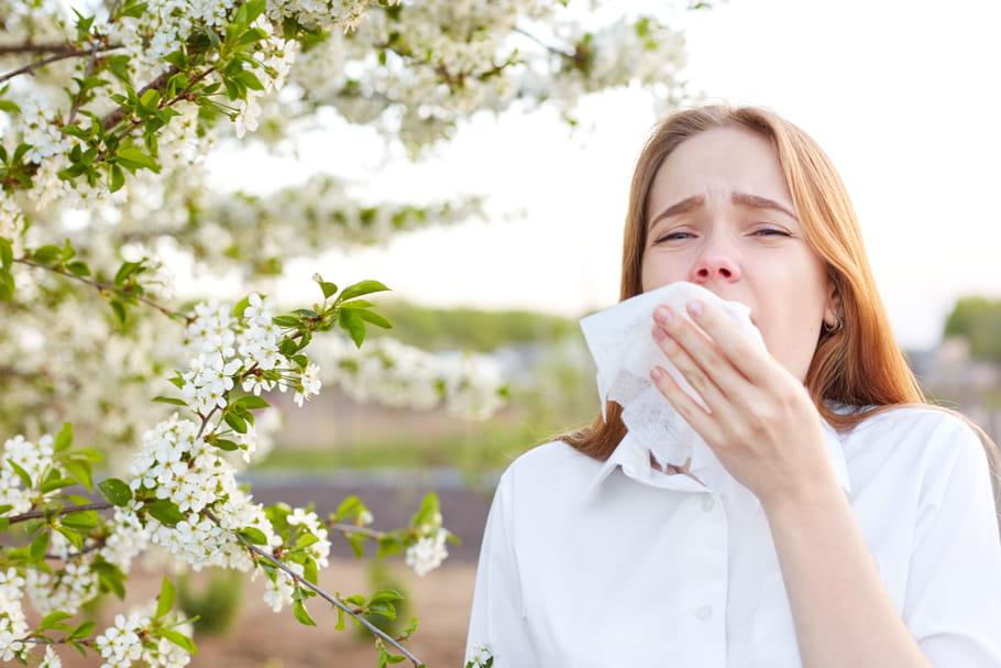 Allergies: symptômes, désensibilisation, traitements