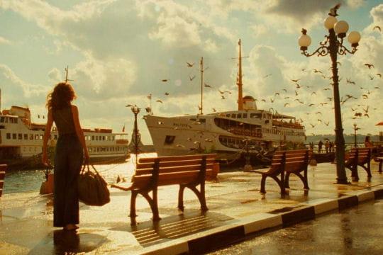 La magie d'Istanbul