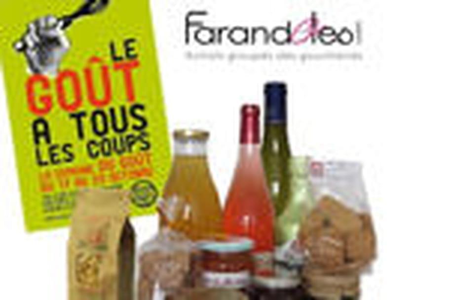 Gagnez un séjour gourmand avec Casamundo.fr