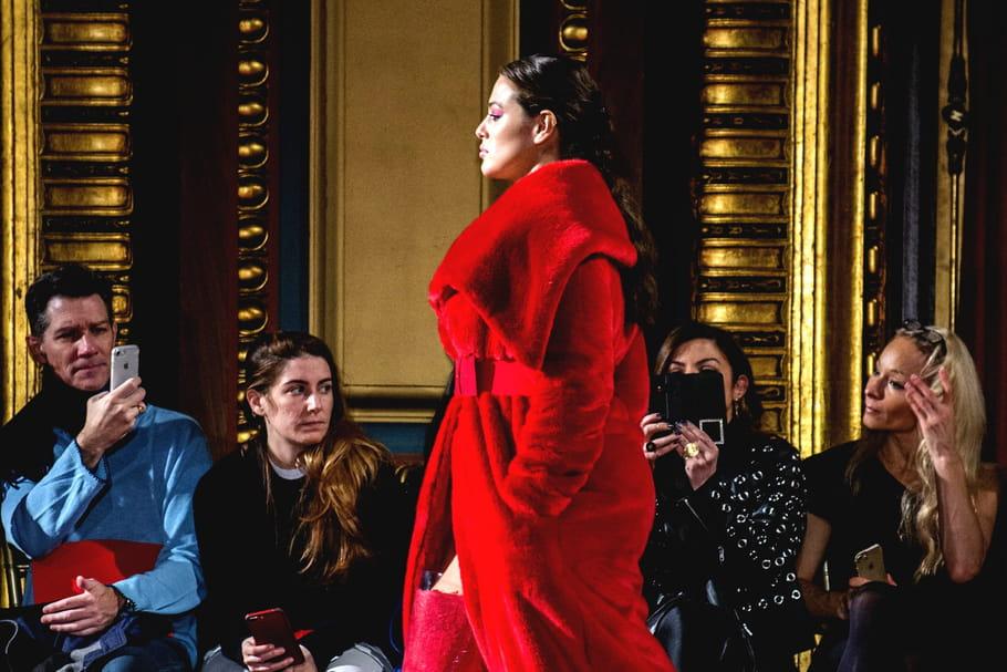 La mode française est-elle prête à habiller les femmes rondes?