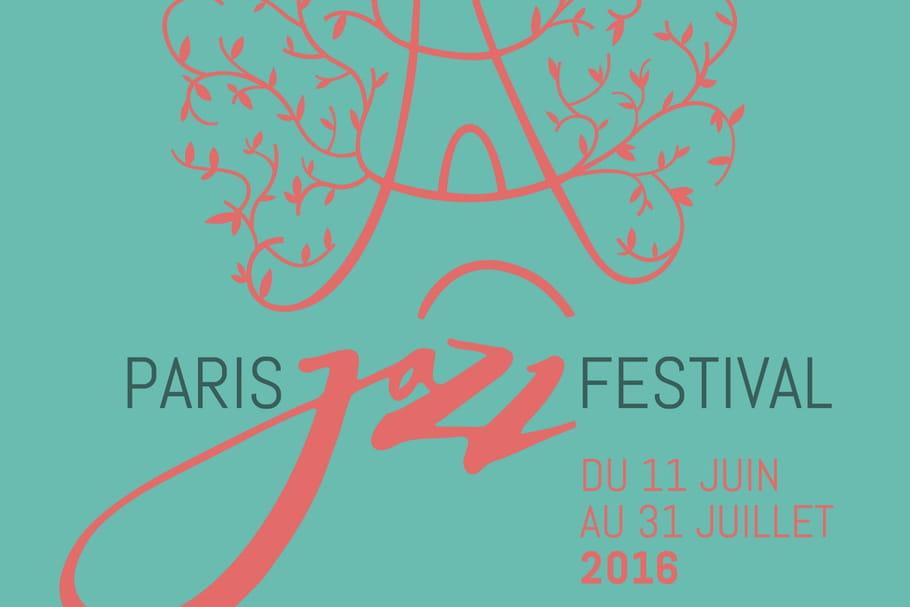 Le Paris Jazz Festival officialise son édition 2016