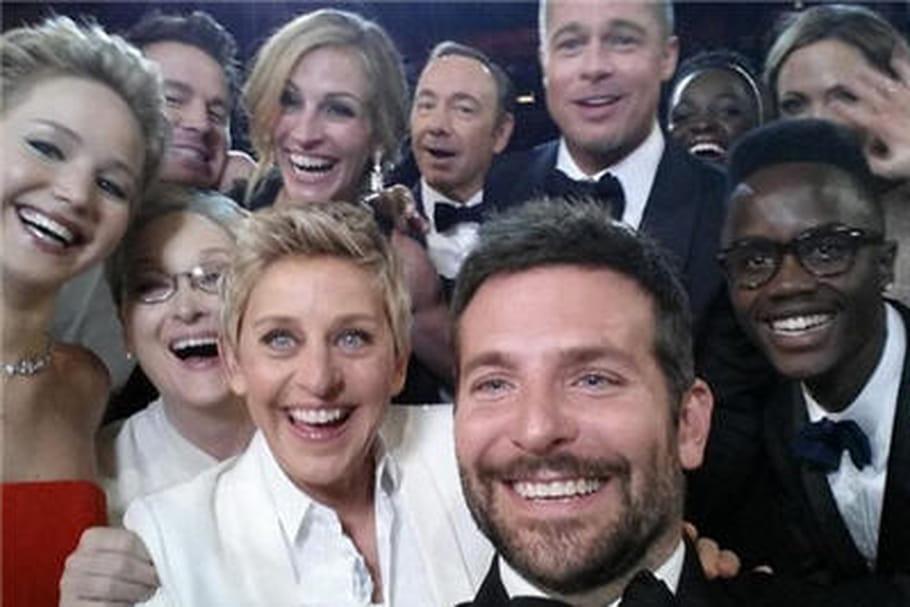Les poux aussi aiment les Selfies!