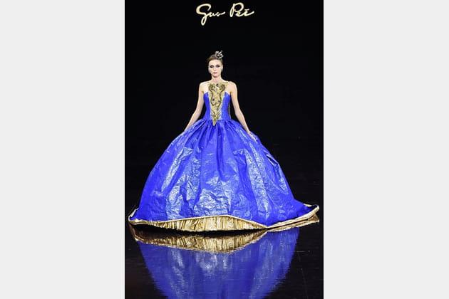 Guo Pei - passage 28