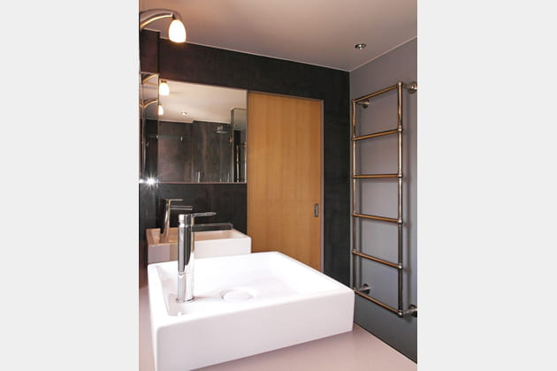 Après: une salle de bains comme à l'hôtel