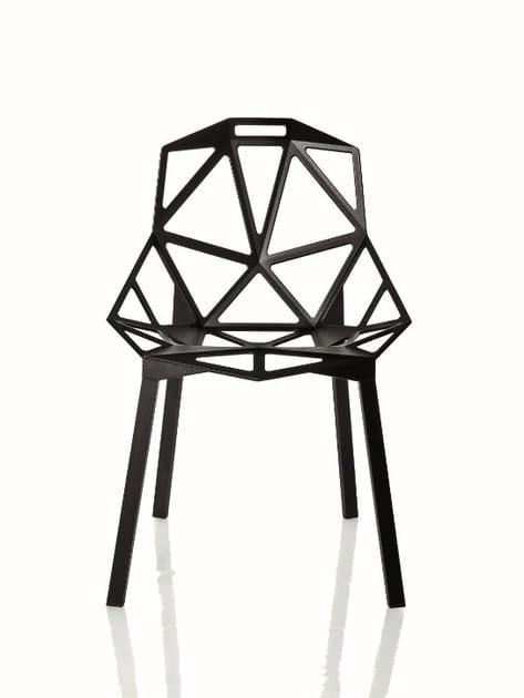 Chaise Chair One de Magis