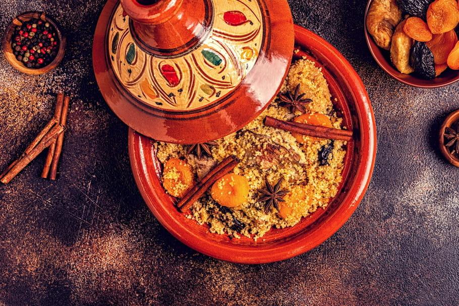Ordre Des Plats Dans Un Menu De Noel.Menu Ramadan Idees De Repas Sain Ou Gourmand A La Maison