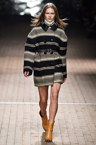 Isabel Marant - Automne-Hiver 2018-2019