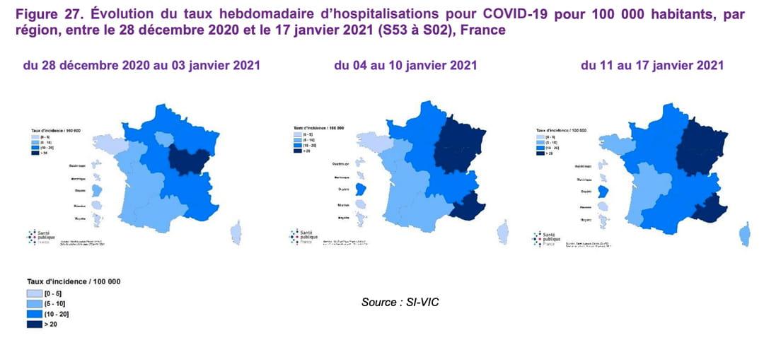 carte-france-evolution-covid-hospitalisation