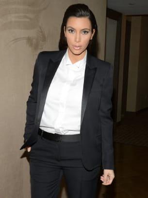 kim kardashian, un prénom vierge