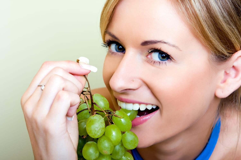 Cure de raisin: bienfaits, lequel choisir, comment la faire?