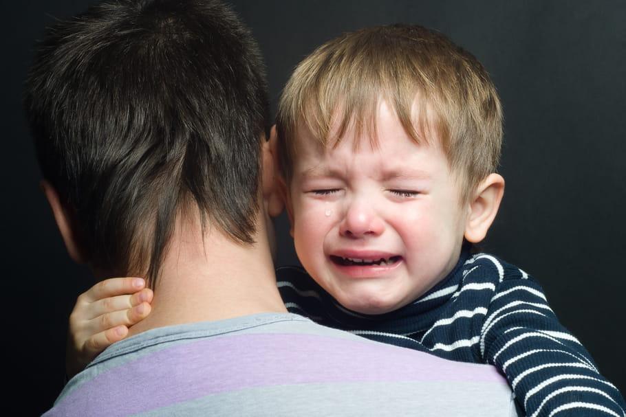 Le stress pendant l'enfance aurait un impact sur la vie adulte