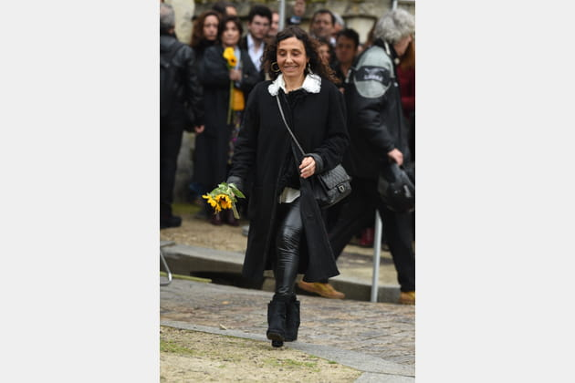 Aziza Zakine, sa dernière femme