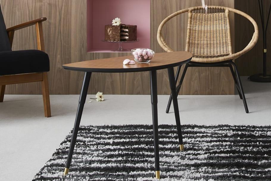 Lövbacken d'IKEA, la petite table qui pourrait vous rapporter gros