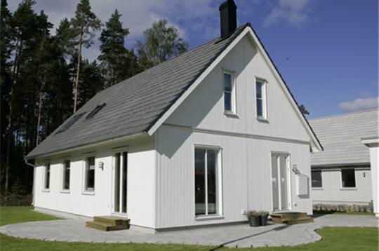 Villa Boklok