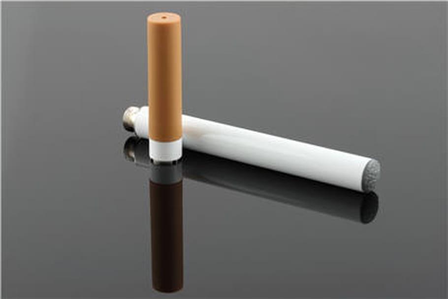Cigarette électronique : une enquête pour évaluer les risques