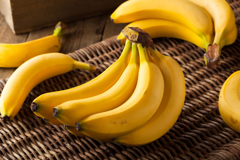 Remèdes naturels contre la colite: banane, levure de bière...