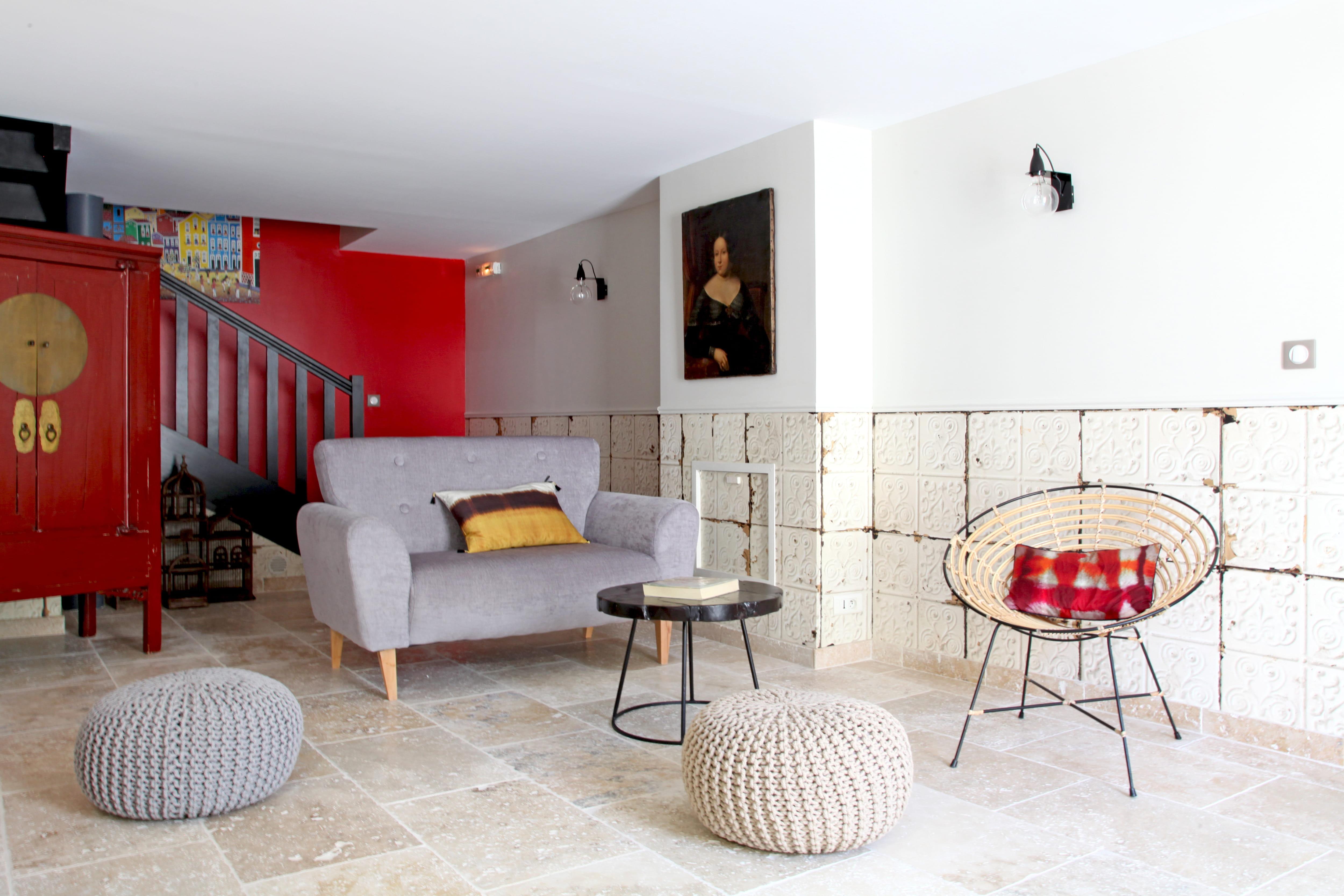 conna tre la symbolique des couleurs en d co. Black Bedroom Furniture Sets. Home Design Ideas