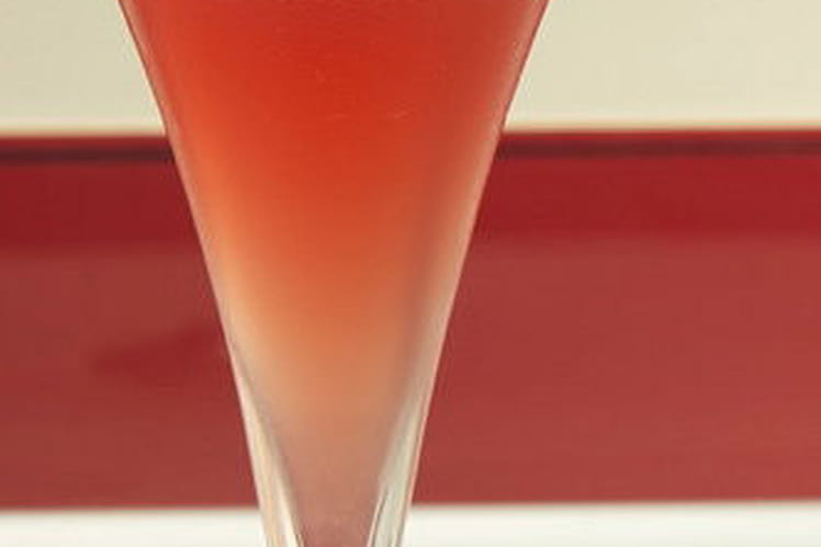 Cocktail le B'linni