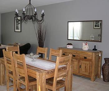 une note campagnarde. Black Bedroom Furniture Sets. Home Design Ideas
