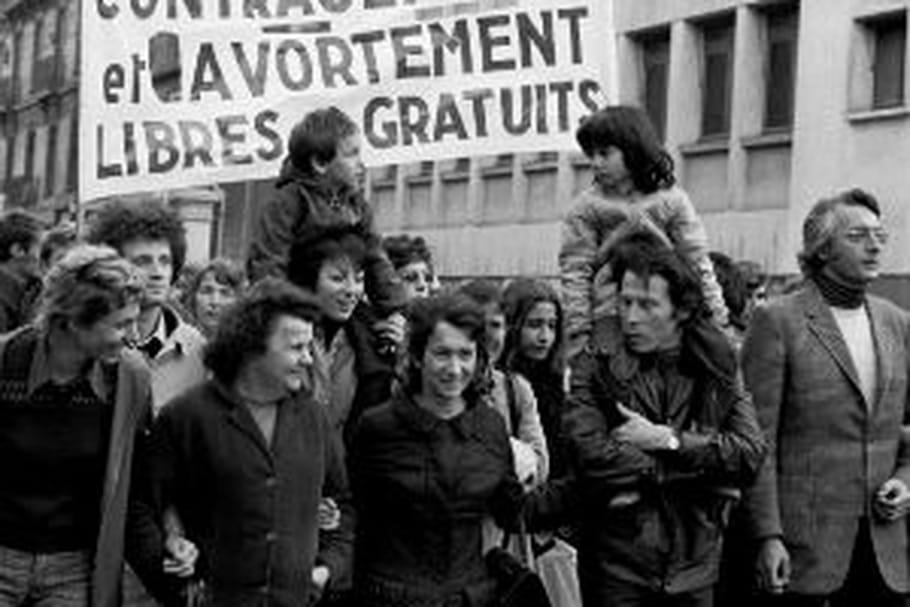 Le Mouvement de Libération des Femmes a 45 ans