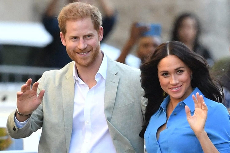 Meghan et Harry: un empire d'un milliard? Leur fortune