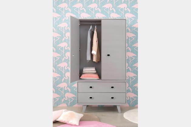 L'armoire Toi Moi de Laurette