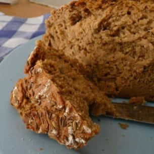 pain à l'anis et autres épices