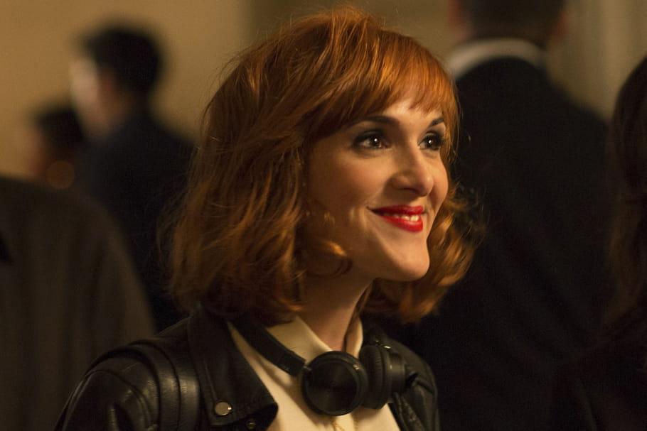 "Victoria Bedos : ""Vicky, c'est une sorte de super pute"""