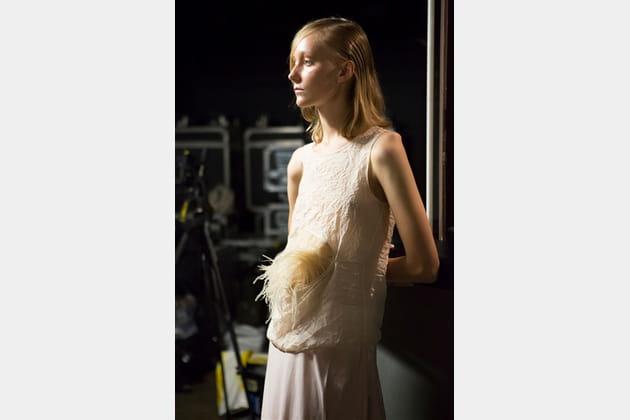 Masha Ma (Backstage) - photo 37