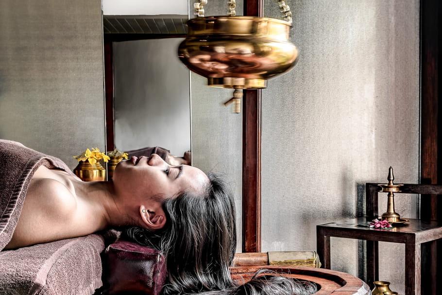 J'ai testé la cure ayurvedique de l'hôtel Maradiva à l'Ile Maurice