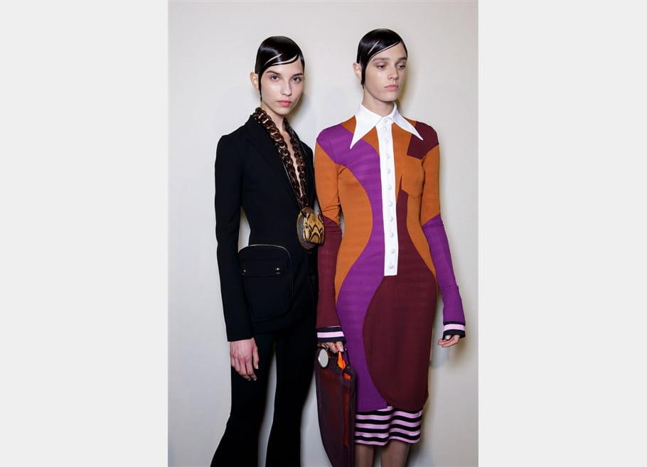Givenchy (Backstage) - photo 63