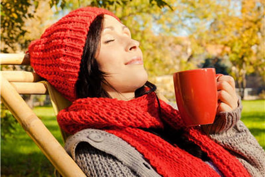 Contre la déprime saisonnière, faites une cure de lumière!