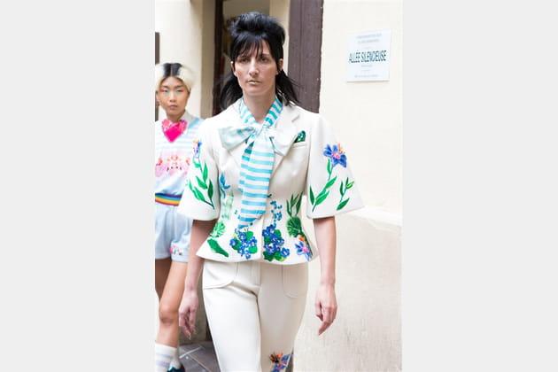 Manish Arora (Backstage) - photo 14