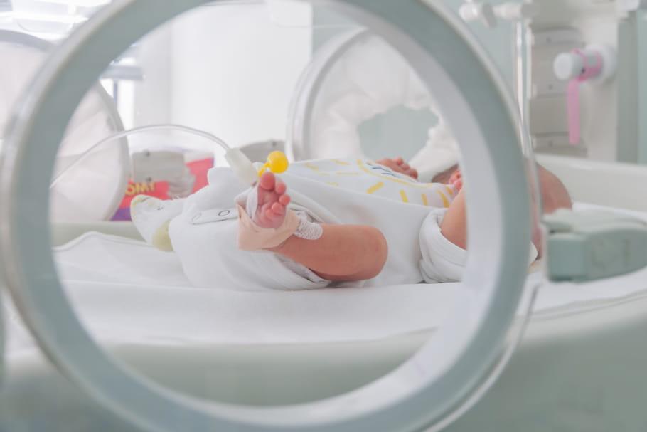 La prématurité augmenterait le risque de maladies durant l'enfance