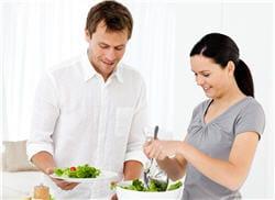 la consommation de phytostérols ne dispensent pas d'adapter son alimentation !