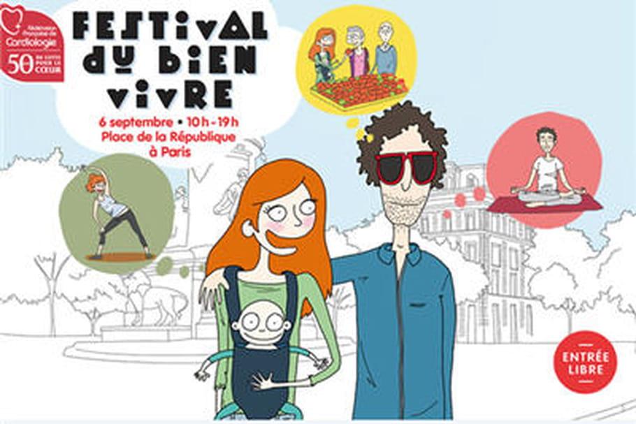 Festival du Bien vivre : le plein d'idées pratiques pour garder la forme