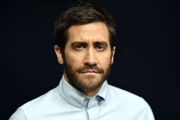 Jake Gyllenhaal, avec la Marche des Femmes de Washington