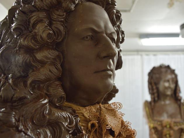 Des figures du 17e siècle