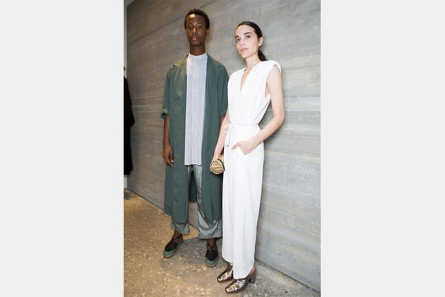 Rachel Comey (Backstage) - photo 15