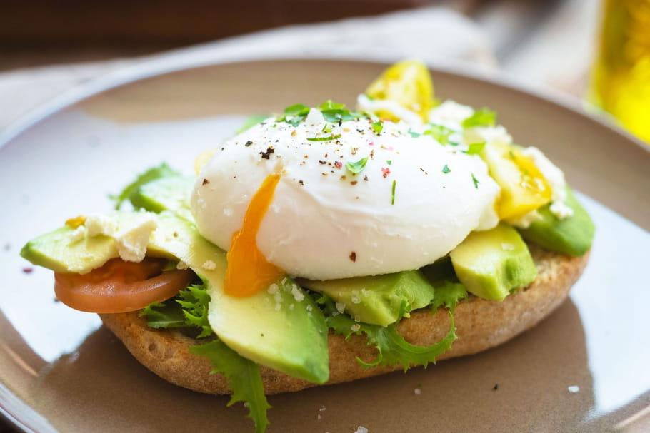 Comment faire cuire un œuf poché?