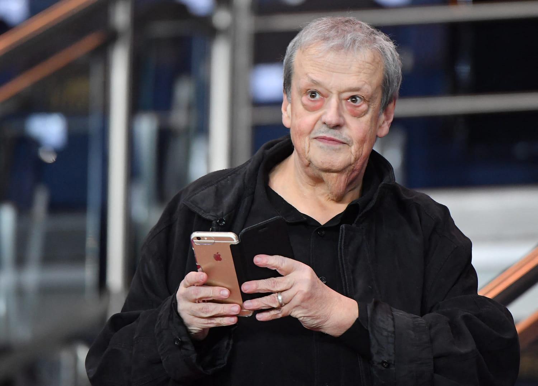 "Guy Carlier, cambriolé: PHOTOS et ""envie de pleurer"""
