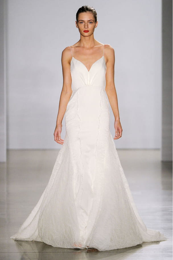 Robe de mariée Kenneth Pool