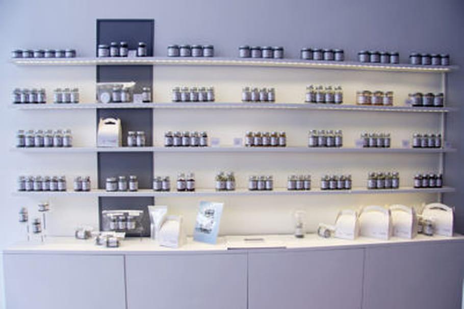 Les compléments alimentaires D-Lab distribués par le groupe Barrière