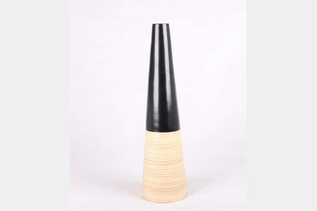 Vase Zen par Conforama