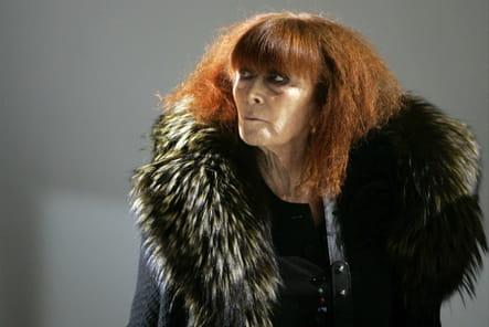 Hommage à Sonia Rykiel