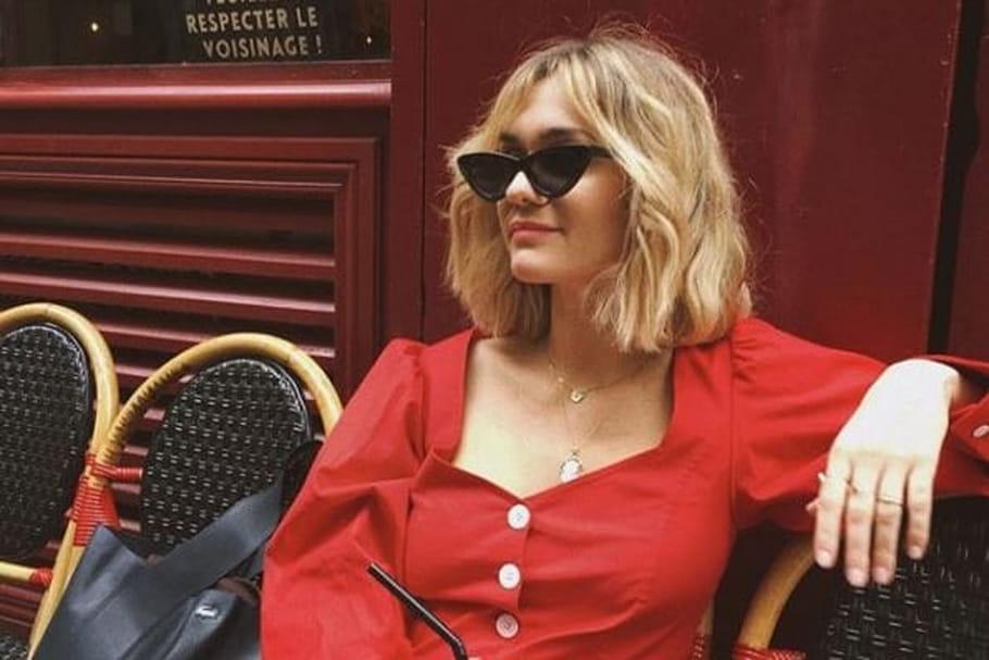 Adenorah lance Musier Paris, le dressing de la Parisienne