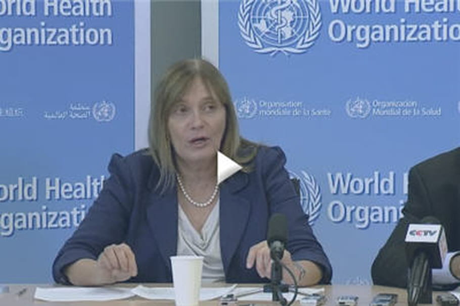 Ebola: 8traitements et 2vaccins à l'essai
